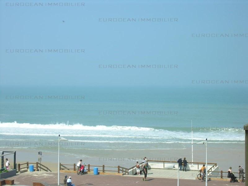 Alquiler vacaciones  apartamento Lacanau-ocean 383€ - Fotografía 1