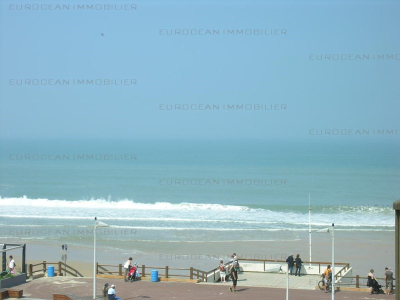 Vacation rental apartment Lacanau-ocean 383€ - Picture 1