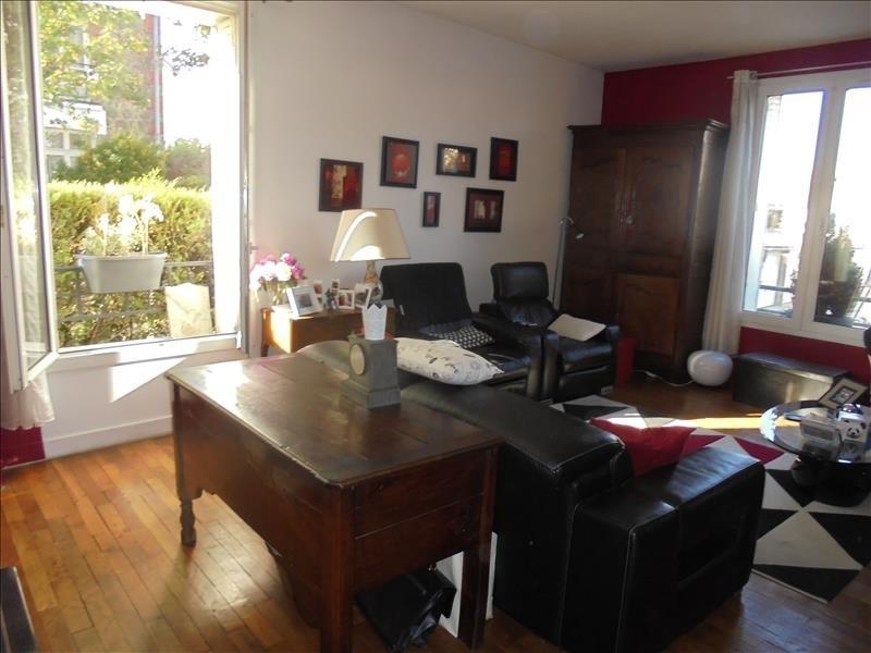 Vente appartement Bois colombes 435000€ - Photo 3