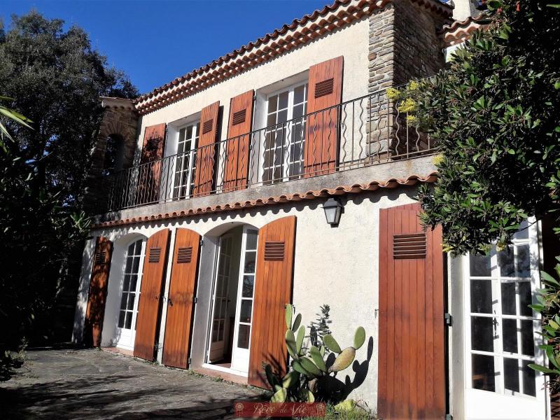 Vente de prestige maison / villa Le lavandou 870000€ - Photo 3
