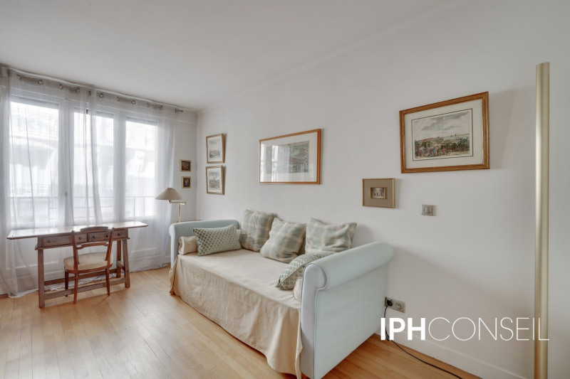 Deluxe sale apartment Neuilly-sur-seine 1 040 000€ - Picture 6