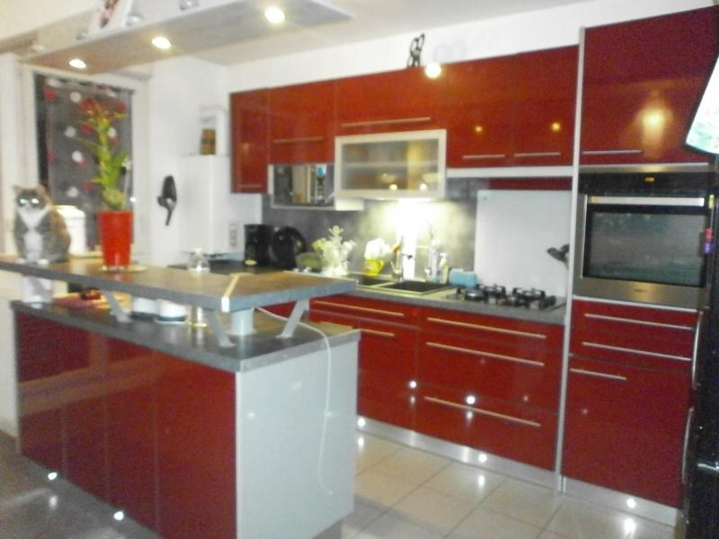 Sale apartment Ecquevilly 180 000€ - Picture 3