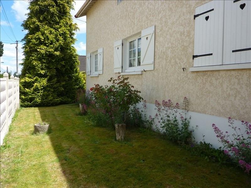Sale house / villa Gometz le chatel 349000€ - Picture 3