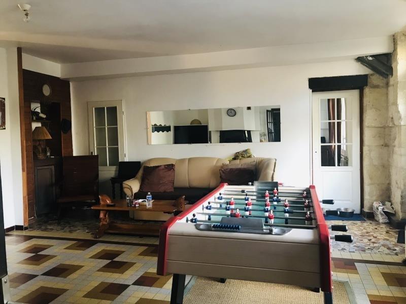 Sale house / villa Arsac 243800€ - Picture 1