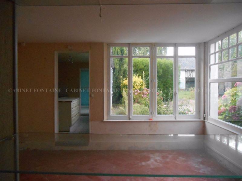 Vente maison / villa Crevecoeur le grand 137000€ - Photo 3