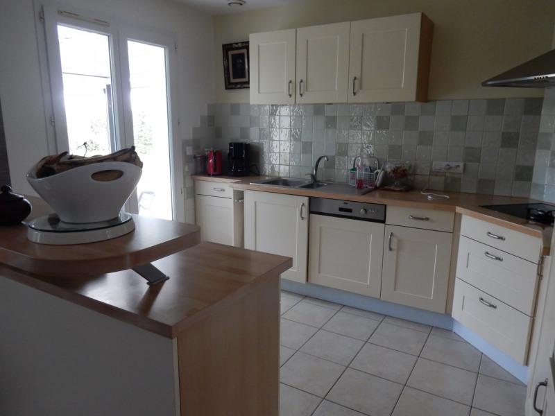 Sale house / villa Grainville langannerie 237900€ - Picture 6