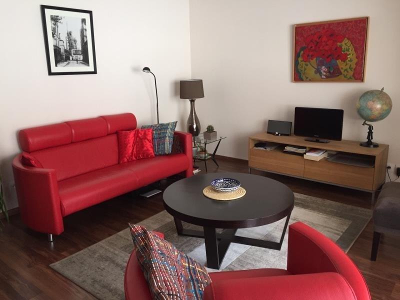 Rental apartment Sallanches 655€ CC - Picture 3