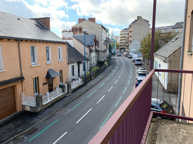 Vente appartement Rodez 78 000€ - Photo 6