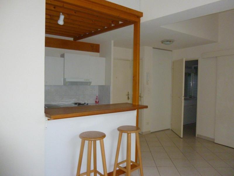 Location appartement Grenoble 602€ CC - Photo 1
