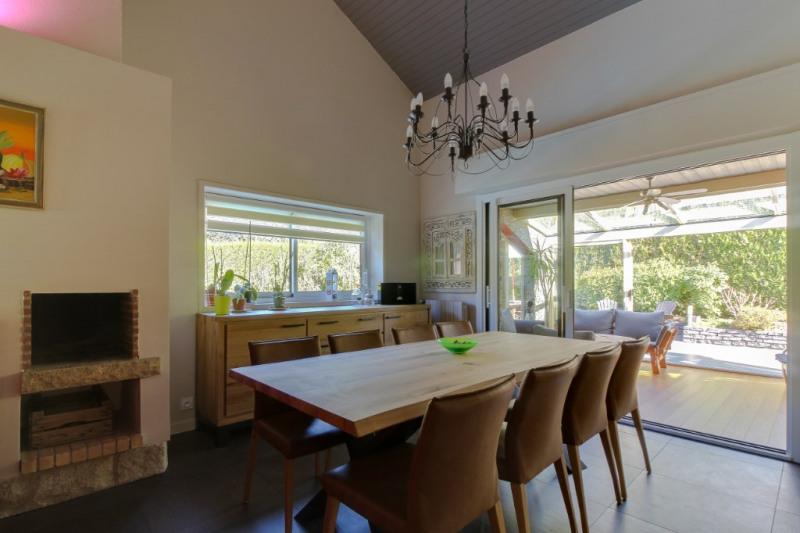 Vente maison / villa Laille 379845€ - Photo 4