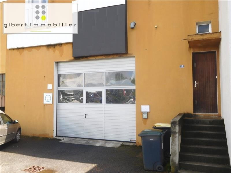Sale building Brives charensac 159 900€ - Picture 1
