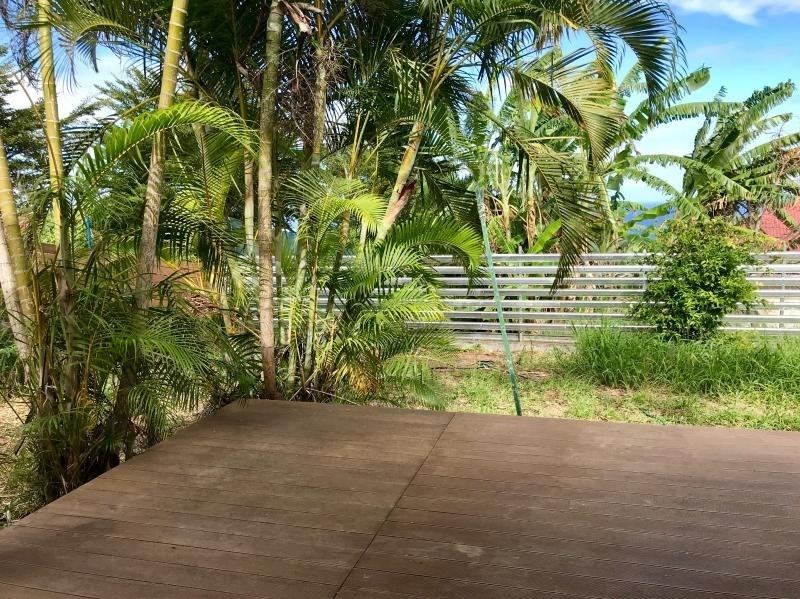Sale house / villa Les avirons 450000€ - Picture 2