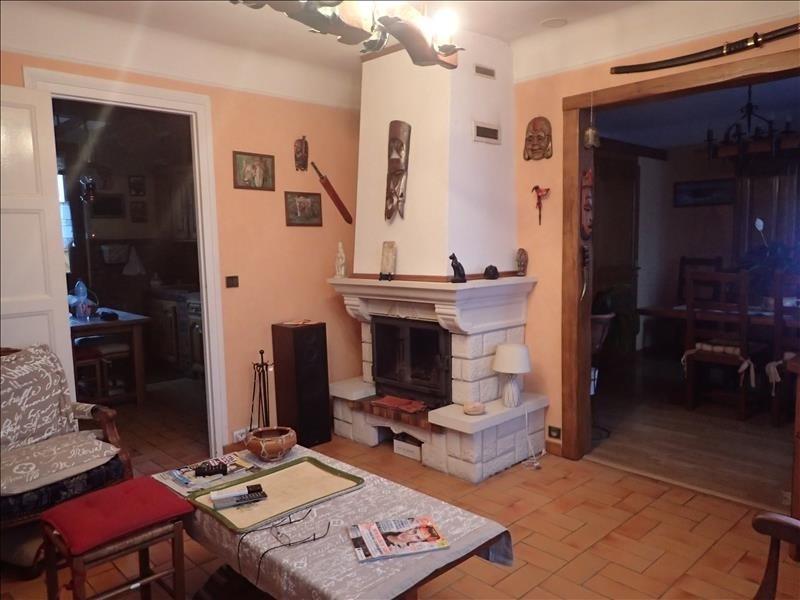 Sale house / villa Dammarie les lys 228000€ - Picture 4