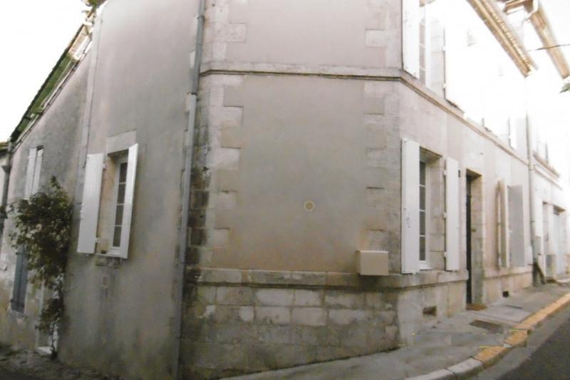 Location maison / villa Barbezieux-saint-hilaire 490€ CC - Photo 4