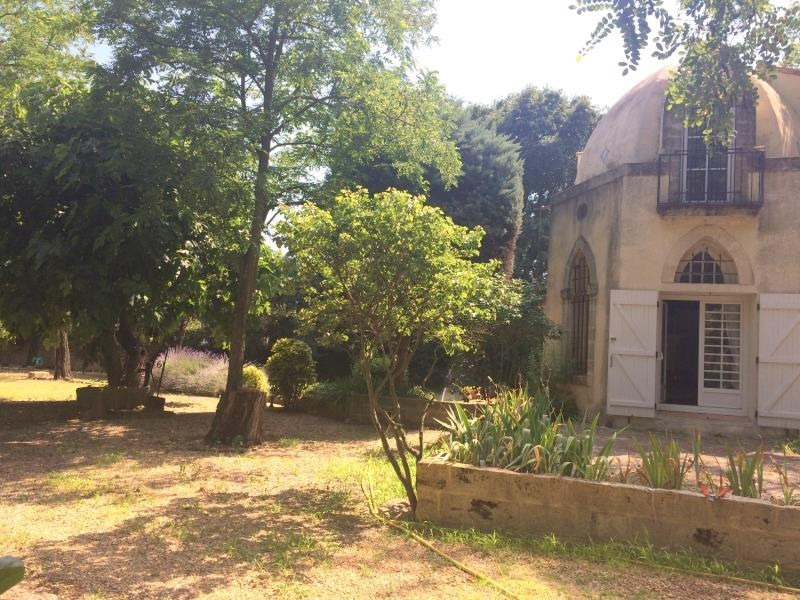 Sale house / villa Lunel 499 200€ - Picture 2