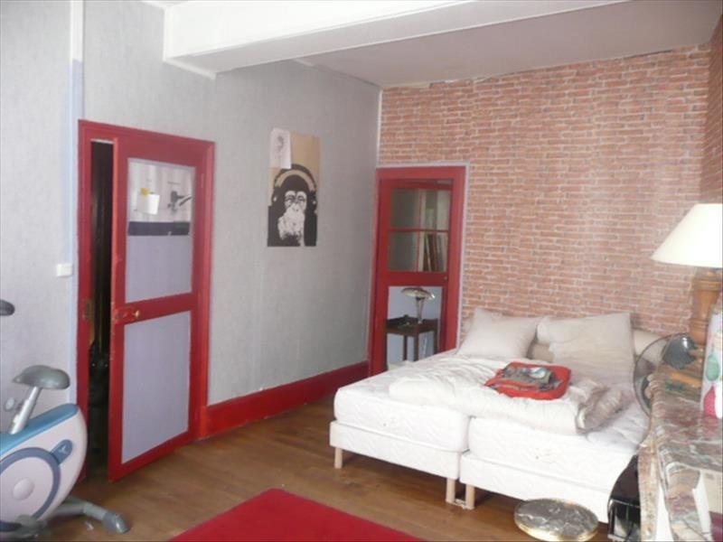 Vente maison / villa Argent sur sauldre 162000€ - Photo 7