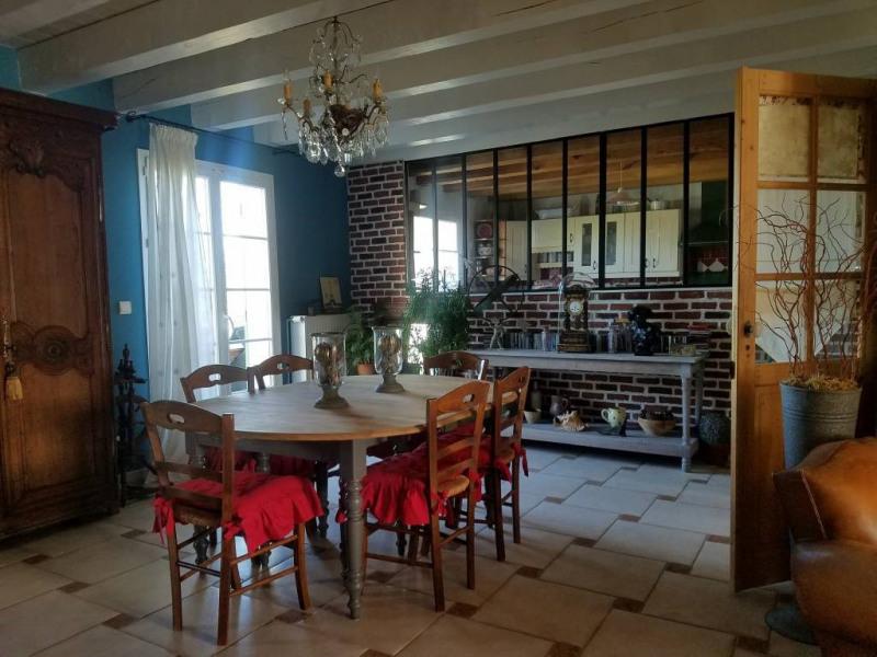 Vente maison / villa Egly 360000€ - Photo 2