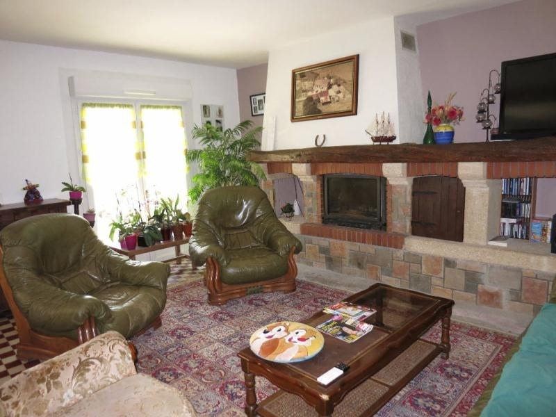 Vente maison / villa Pernay 272 000€ - Photo 3