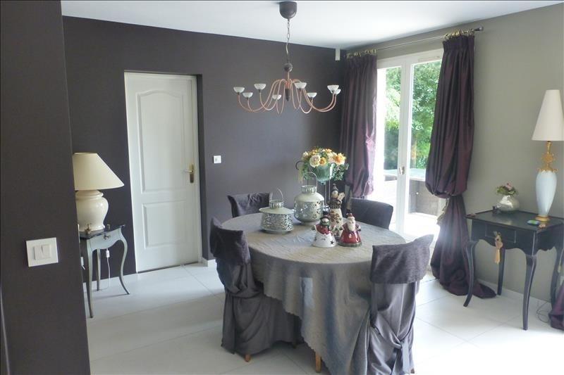 Vente de prestige maison / villa Villennes sur seine 1380000€ - Photo 3