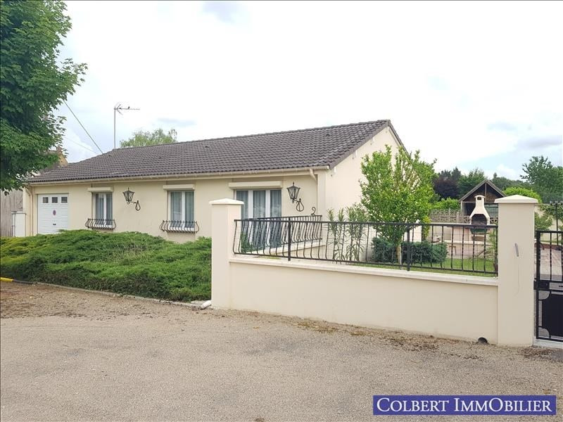 Vente maison / villa Champs sur yonne 148 900€ - Photo 1