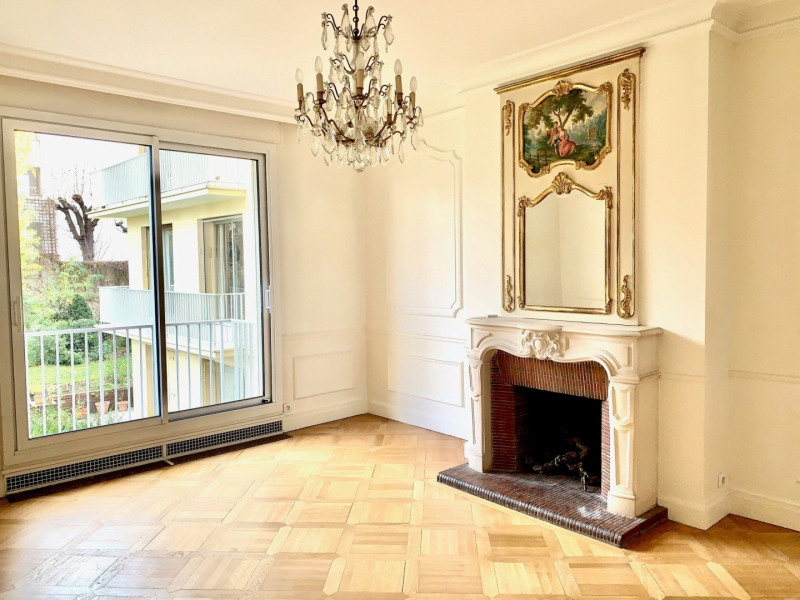 Affitto appartamento Neuilly sur seine 3591€ CC - Fotografia 1