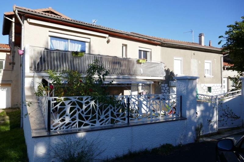 Vente maison / villa St maurice de lignon 158000€ - Photo 1