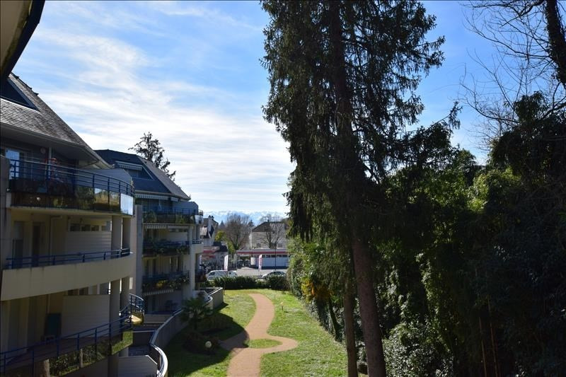 Sale apartment Pau 371 000€ - Picture 5