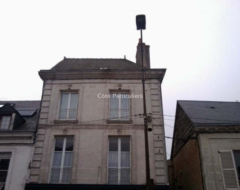 Produit d'investissement immeuble Vendome 162595€ - Photo 1