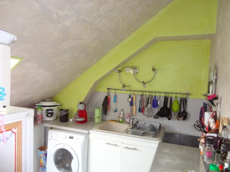Sale apartment Liancourt 66000€ - Picture 2