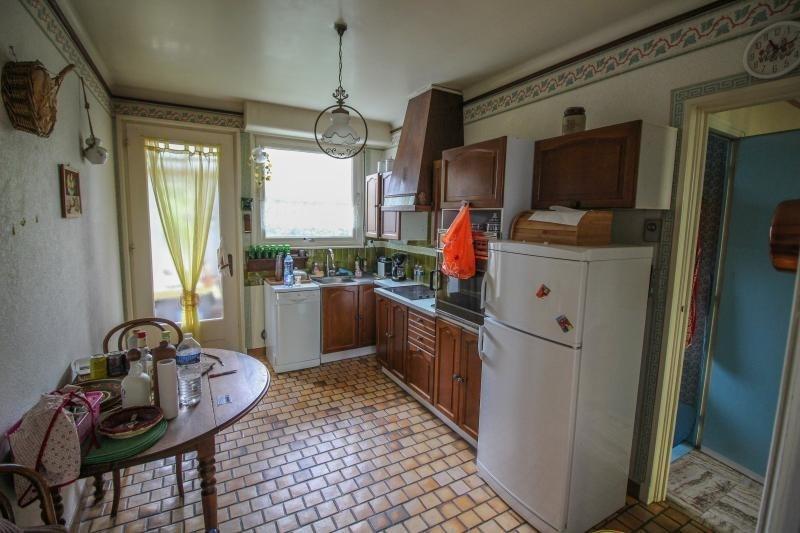 Sale house / villa Auxi le chateau 159000€ - Picture 2