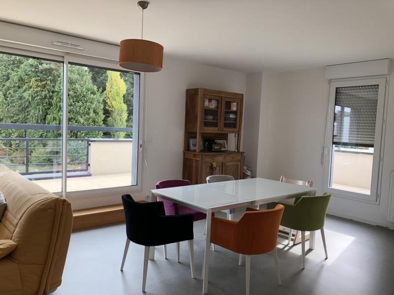 Vente appartement Vitre 193 787€ - Photo 3