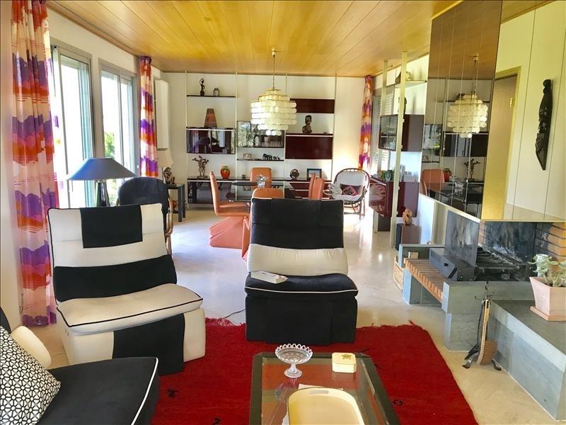 Sale house / villa Le may sur evre 215400€ - Picture 3
