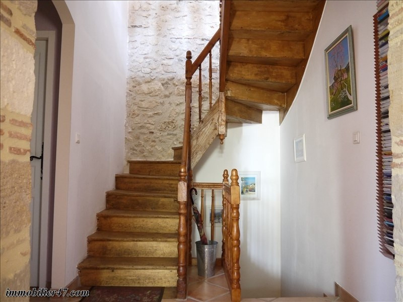 Sale house / villa Castelmoron sur lot 199900€ - Picture 6