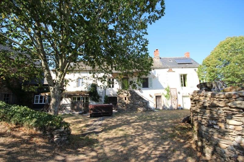 Vente de prestige maison / villa Sauveterre de rouergue 295000€ - Photo 10