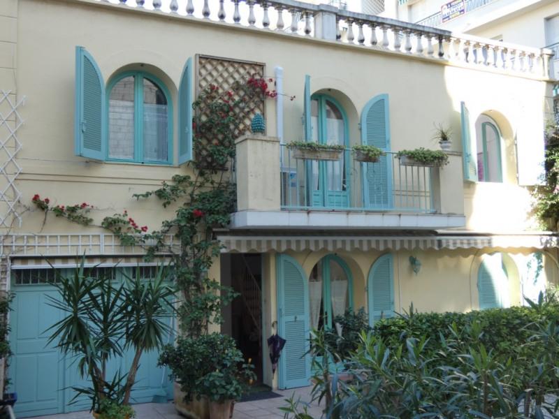 Vente de prestige maison / villa Nice 640000€ - Photo 1