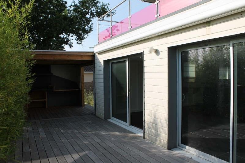 Revenda casa Langon 222000€ - Fotografia 10