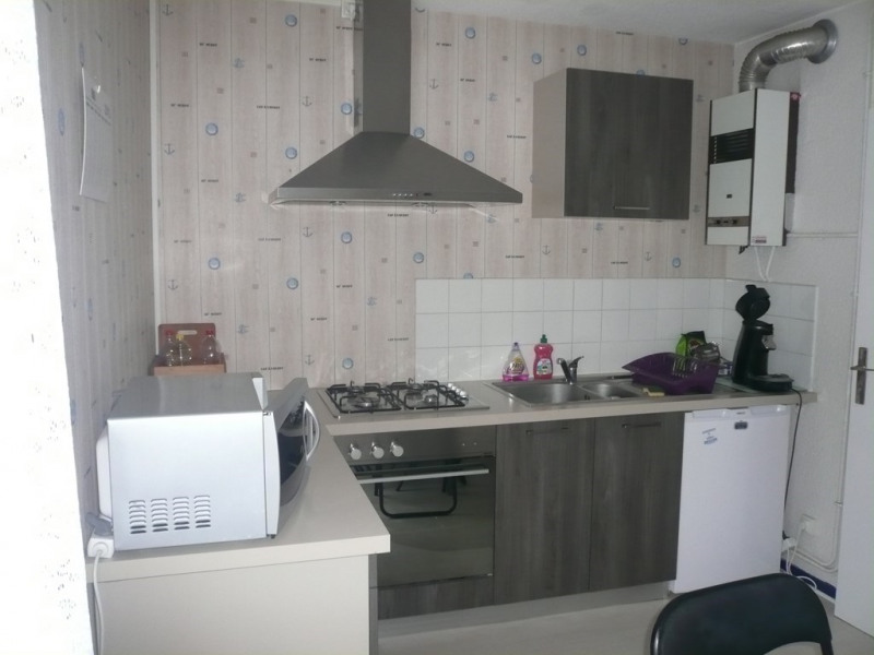 Vacation rental apartment Biscarrosse 550€ - Picture 2