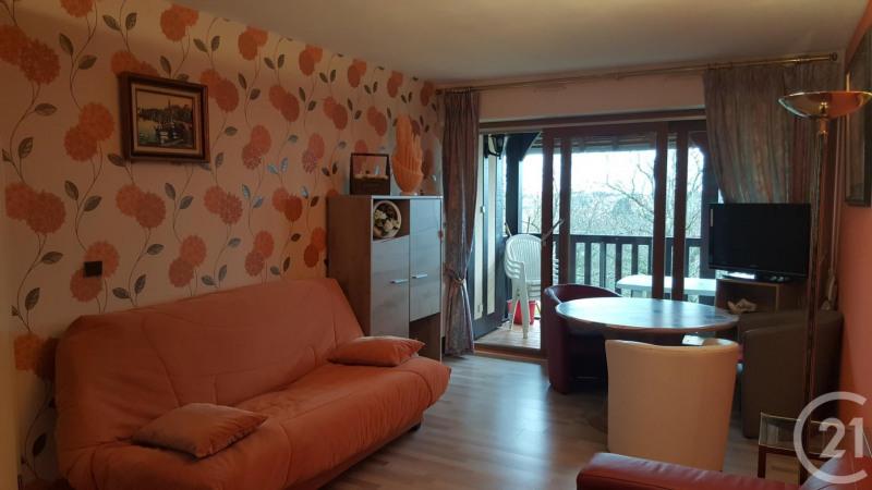 Vente appartement Deauville 180000€ - Photo 5