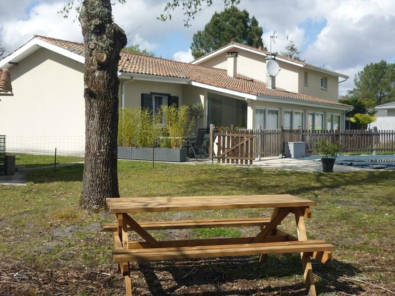 Vente maison / villa Mios 499 000€ - Photo 1