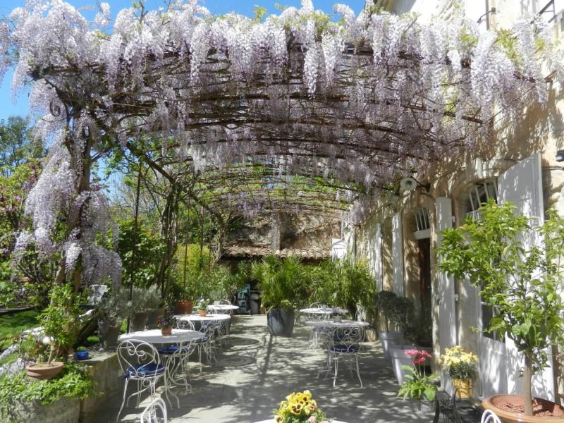 Verkauf von luxusobjekt haus St remy de provence 1485000€ - Fotografie 4