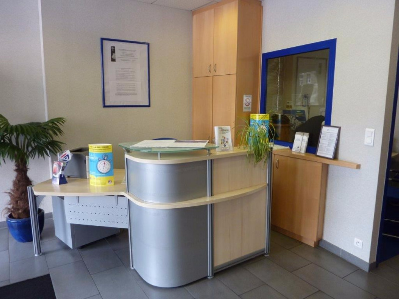 Location bureau Quimper 1 500€ CC - Photo 1