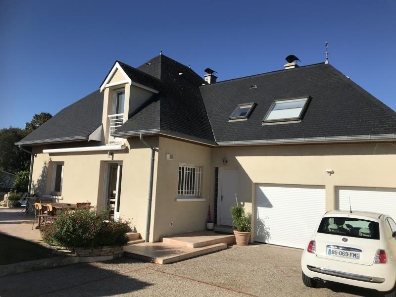 Sale house / villa Lee 412000€ - Picture 1