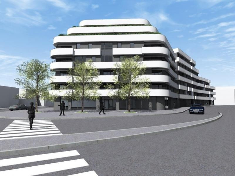 Sale apartment Thionville 186 660€ - Picture 3