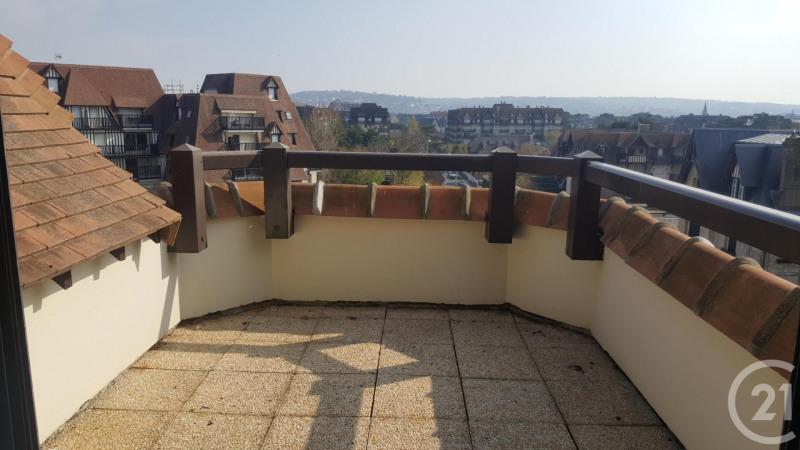 Vente appartement Tourgeville 269000€ - Photo 2