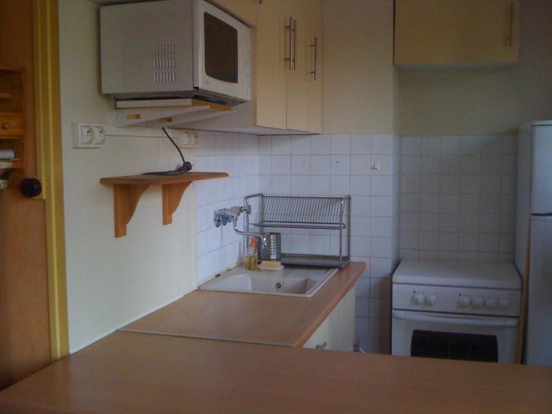 Sale apartment Saint-martin-d'hères 89000€ - Picture 2