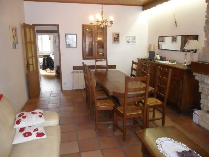 Sale house / villa Dainville 238000€ - Picture 2