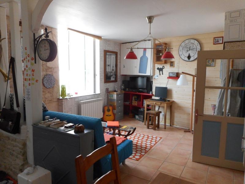 Sale house / villa Fresne la mere 64900€ - Picture 2