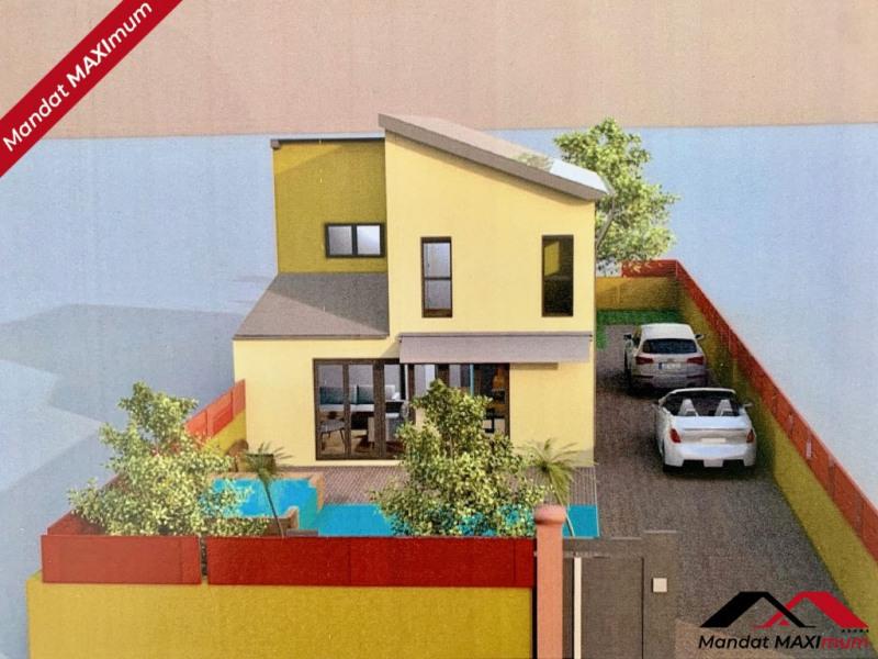Maison Saint Joseph 4-5 pièce (s) 120 m²