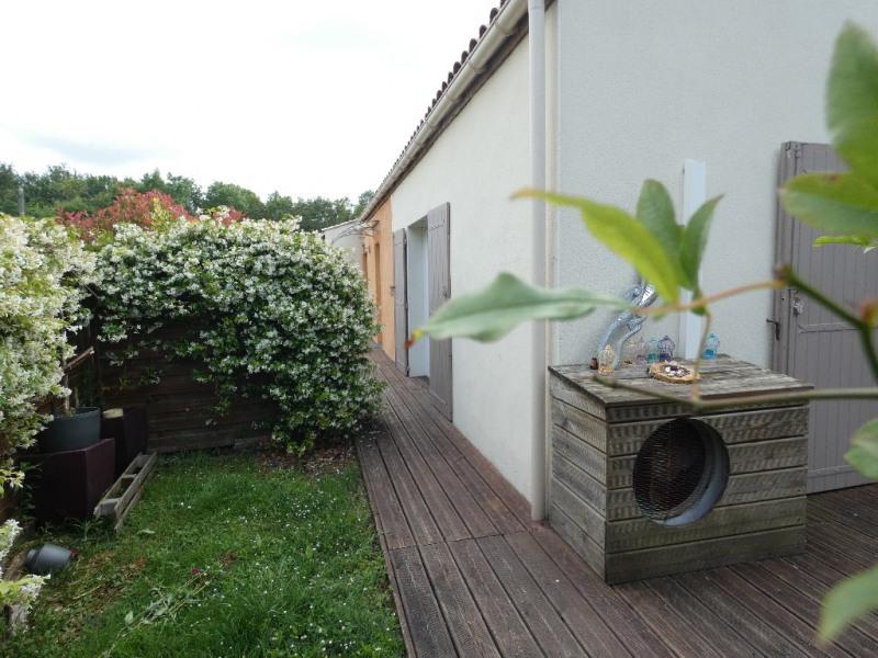 Vente maison / villa Medis 236500€ - Photo 15
