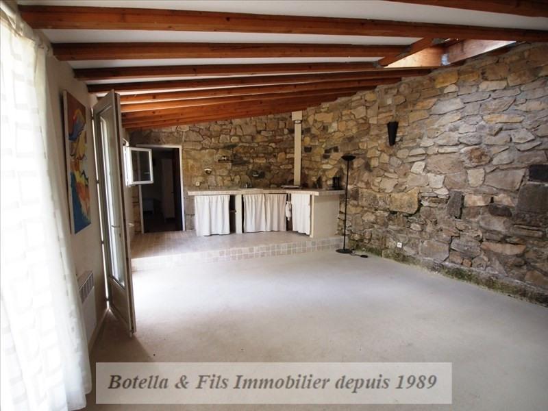 Verkoop van prestige  huis Uzes 475000€ - Foto 5